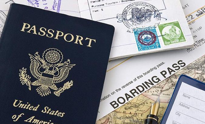 passport | U.S. Embassy & Consulate in Ecuador
