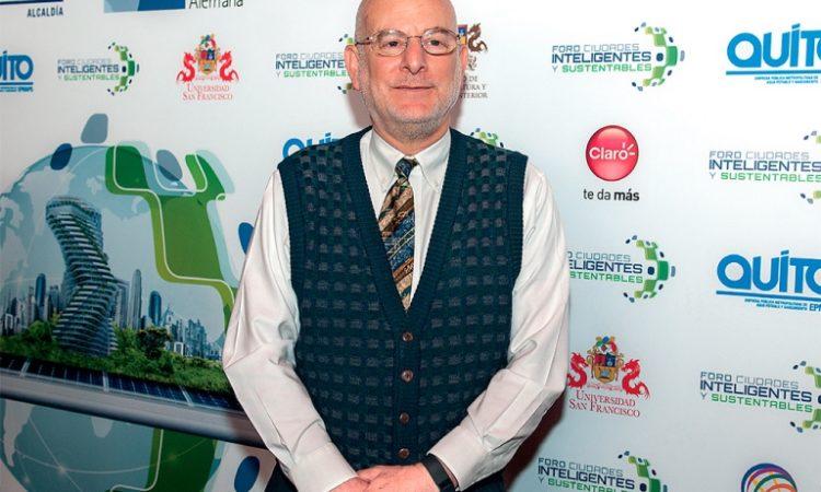 Paul Zykofsky experto estadounidense en desarrollo urgano inteligente